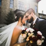 Culinary Infusion wedding testimonials - Daniel LaBelle Photography