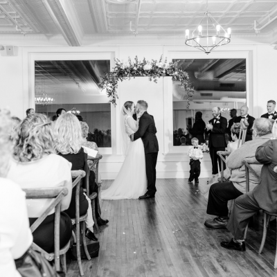 5 Tips to Begin Wedding Planning